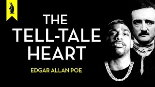 The Tell-Tale Heart - Thug Notes Summary & Analysis