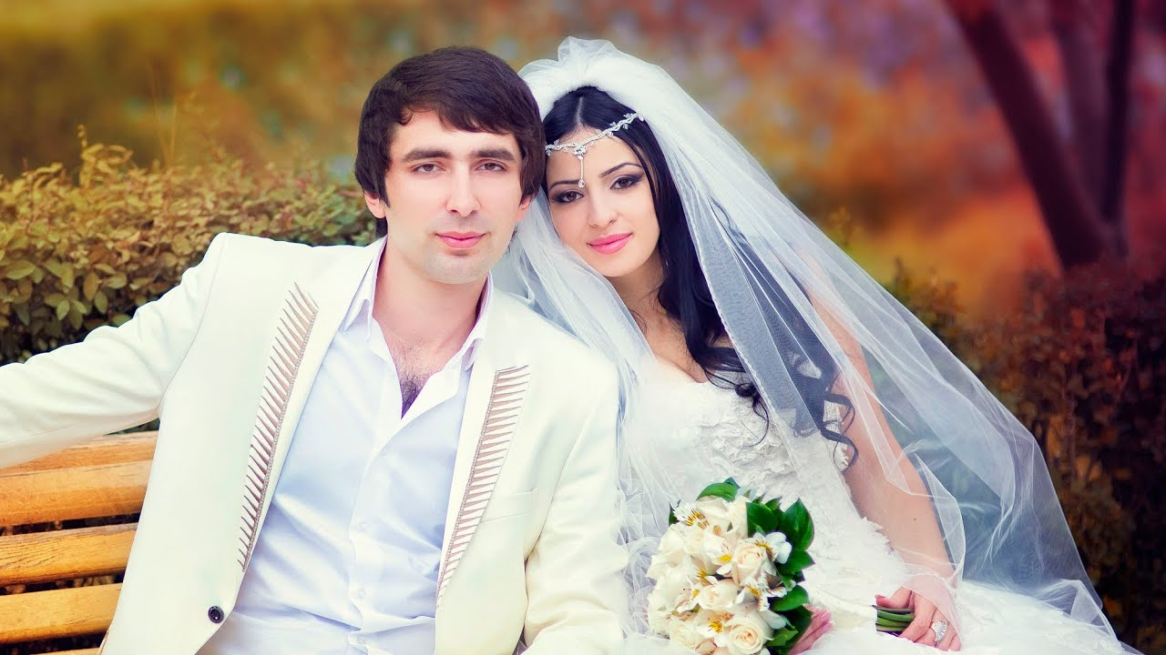 Дагестанские свадьбы родители