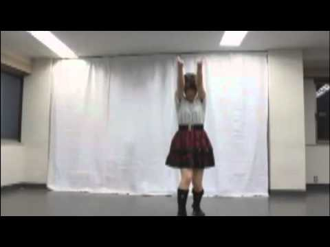 Dance Nana Mizuki   Discotheque Www Keepvid Com video