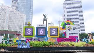 Download Lagu Wajah Jakarta Jelang Asian Games 2018 Gratis STAFABAND