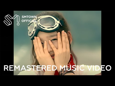 Girls' Generation 소녀시대_Into The New World(다시 만난 세계)_MUSIC VIDEO Music Videos