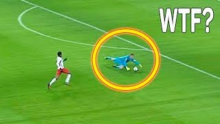 Funny Soccer Football Vines 2017 ● Goals l Skills l Fails #52