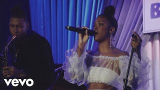 Ari Lennox - Up Late (Live @ Blue Note)