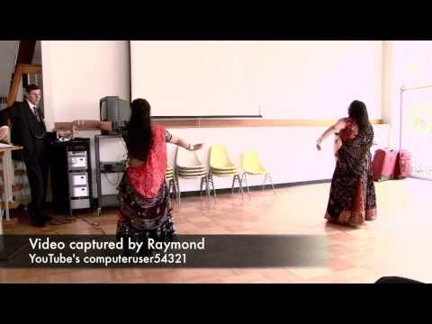 Bollywood Dance - Chamma Chamma  Chudiyan Chanak Gayi - Dona...