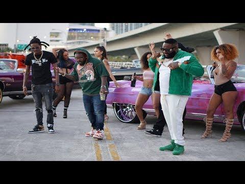 "Rick Ross ft. T-Pain & Kodak Black - ""Florida Boy"" Behind The Scenes | CinematicTV #1"