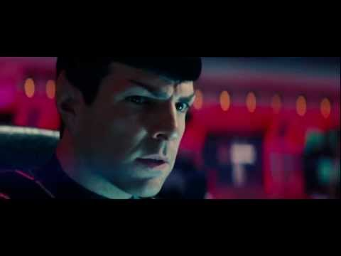 STAR TREK INTO DARKNESS - First Look Featurette - English