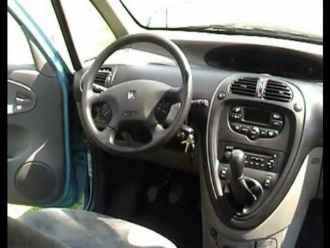 citroen xsara picasso 16v youtube. Black Bedroom Furniture Sets. Home Design Ideas