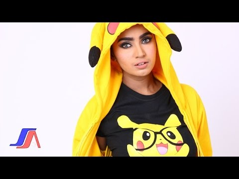 Cover Lagu Goyang Pokemon - Varra Selvarra (Official Lyric Video)