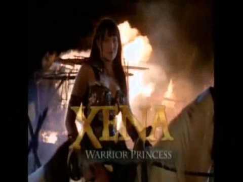 Xena Intro Season 4 (4/6)