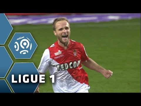 Monaco - OM in Slow Motion (2-0) - W22 Ligue 1- 2013/2014