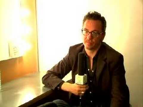 Richard Hawley interview with Show Me How To Play