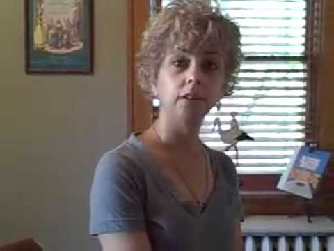 Kate DiCamillo on Writing 