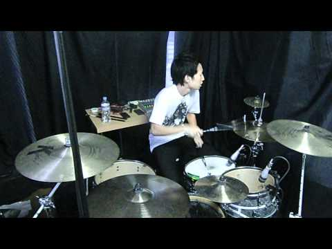 Hiro - All Time Low - I Feel Like Dancin' (drum Cover) video