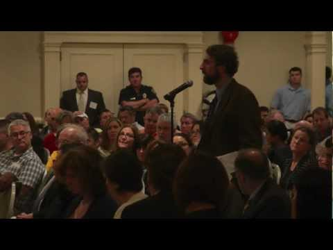 Indian Point  - NRC Annual Meeting Highlights 2012
