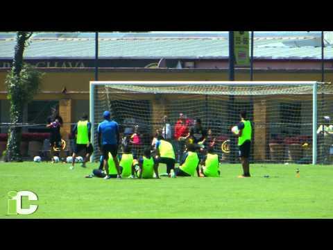 �qui�n Es El Peor Tirador De Penaltis En Am�rica?