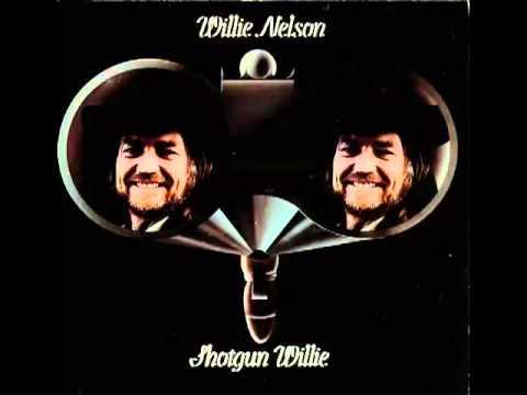 Willie Nelson - Whiskey River