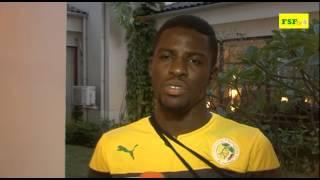 Can 2015 | Papy Djilobodji: ''J'espère qu'on va gagner''