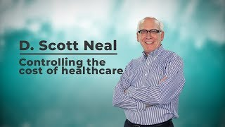 The Senior Living Show - D Scott Neal - Controlling cost of healthcare - EP11