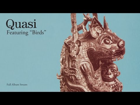 Quasi - Nothing From Nothing