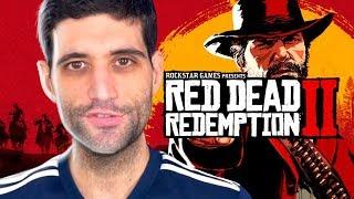 RED DEAD REDEMPTION 2 foi longe demais? EDIÇÕES ESPECIAIS e EDIÇÃO DE COLECIONADOR reveladas