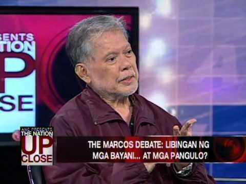 ANC Presents: The Nation Up Close Episode 10 5/6