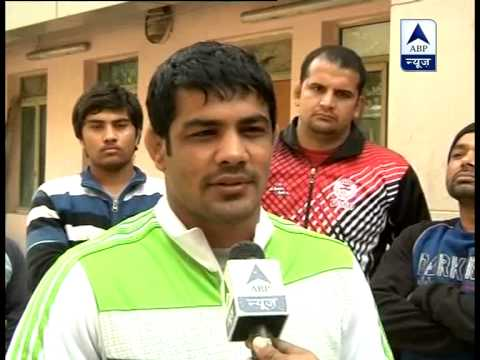 Disappointed as I was ignored for Padma Bhushan: Olympian Sushil Kumar