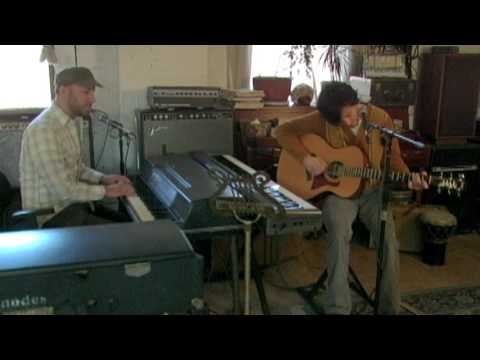 Cumberland Loft Sessions - Episode 1 - Angel From Montgomery with Andy Stack