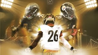 """Ultimate Le'Veon Bell Highlights 2016 