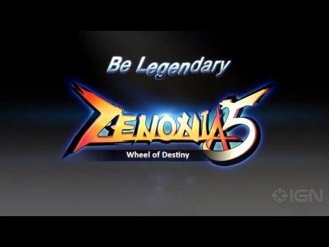 Zenonia 5 Trailer