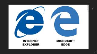 Why Do we still have Internet Explorer and Old Edge with the new Chromium browser January 18th 2020
