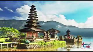 Explore Bali with travel cafe
