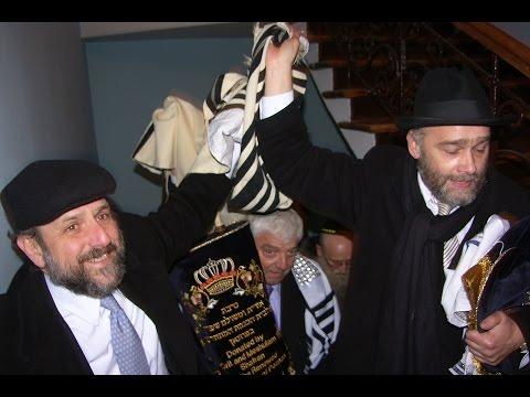 15 LAT Gminy Żydowskiej W Poznaniu