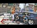 GTA V - Vida do Crime