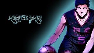 【 AMV 】Aomine Daiki - Monster - Dark On Me