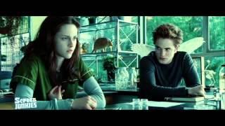 Tráiler Honesto: Crepúsculo (Honest Trailers - Subtitulado)
