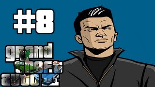 A Trip to Liberty City - Grand Theft Auto III SSoHThrough Part 8 - Flame On