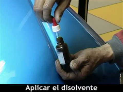 Smart Repair 1 Spanesi