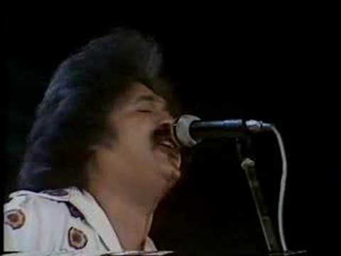 Freddy Fender Live RANCHO GRANDE - BEFORE THE NEXT TEARDROP