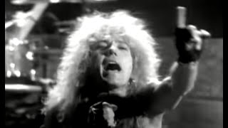 Watch Whitesnake Now Youre Gone video
