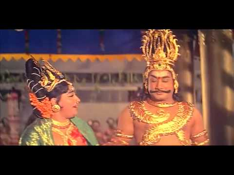 Raja Raja Cholan - Yedu Thandhanadi Thillaiyile video