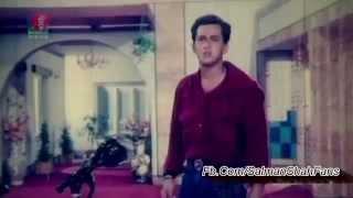Salman Shah Best Scenes HD ( Shotter Mrittu Nei )