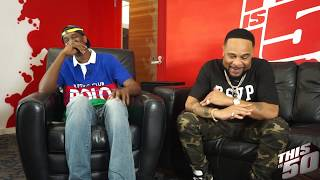 DJ Pharris on Top Artists From Chicago ; Kanye West Coming To His House  + Chicago Music Group