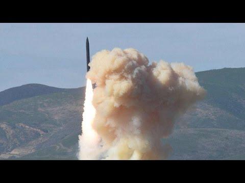 North Korean Musudan-type mid range missile test fails again