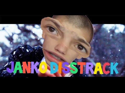 #Banatboysparody JANKO DISS TRACK 2020 - CHUPA (Official Video)