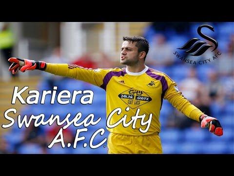 FIFA 15 - Kariera Swansea City | Ep.4 | Bony w formie !