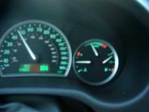 Part 3 05 Saab 9-3 2.0T BSR Video