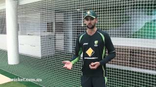 Lyon Master Class: Off-spin