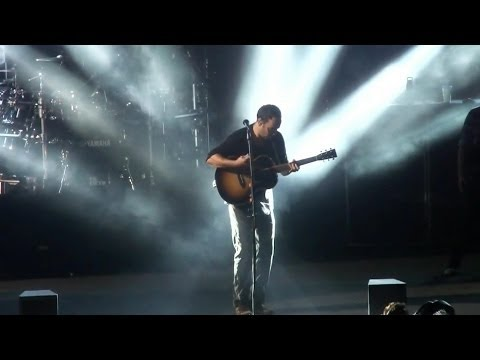 Dave Matthews Band - 7/7/12 - [Full Show] - Alpine N2 - [Multicam]- [Longest DMB Show Ever]