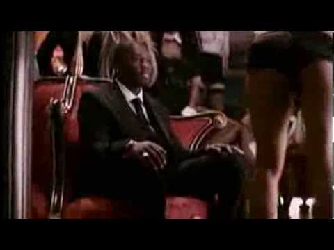 50 Cent ft. Justin Timberlake - Ayo Technology (HQ)