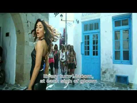Chhaliya Chhaliya (Eng Sub) Full Video Song (HD) With Lyrics...